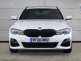 2020 BMW 330i M Sport Touring (White) - Image: 16