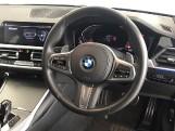 2020 BMW 320i M Sport Touring (Blue) - Image: 8