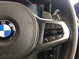 2020 BMW 320i M Sport Touring (Blue) - Image: 18