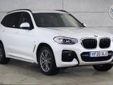 2020 BMW XDrive20d M Sport (White) - Image: 1
