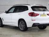 2020 BMW XDrive20d M Sport (White) - Image: 2