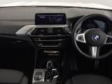 2020 BMW XDrive20d M Sport (White) - Image: 4