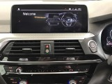 2020 BMW XDrive20d M Sport (White) - Image: 8