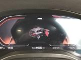 2020 BMW XDrive20d M Sport (White) - Image: 9