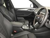 2020 BMW XDrive20d M Sport (White) - Image: 11