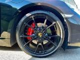 2018 Porsche GTS PDK 2-door (Black) - Image: 4