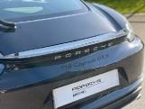 2018 Porsche GTS PDK 2-door (Black) - Image: 10