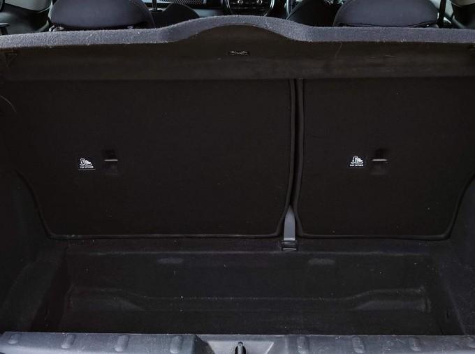 2017 MINI Cooper S 3-door Hatch (Grey) - Image: 5