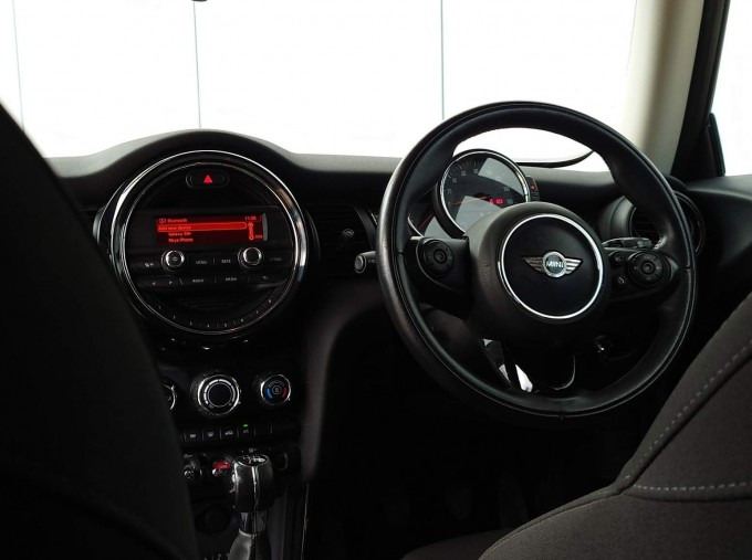2017 MINI Cooper S 3-door Hatch (Grey) - Image: 8