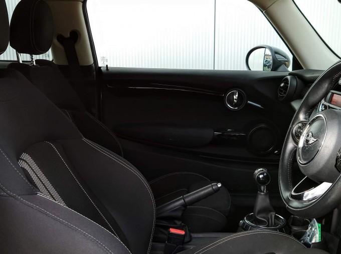 2017 MINI Cooper S 3-door Hatch (Grey) - Image: 10