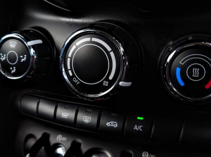 2017 MINI Cooper S 3-door Hatch (Grey) - Image: 14
