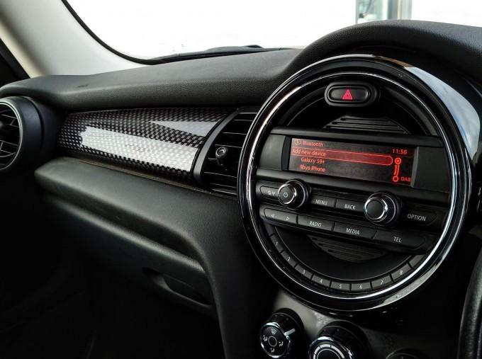 2017 MINI Cooper S 3-door Hatch (Grey) - Image: 15