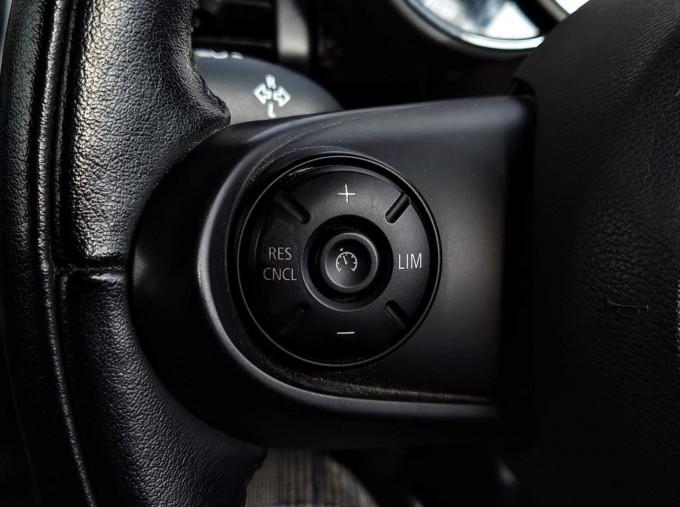 2017 MINI Cooper S 3-door Hatch (Grey) - Image: 17