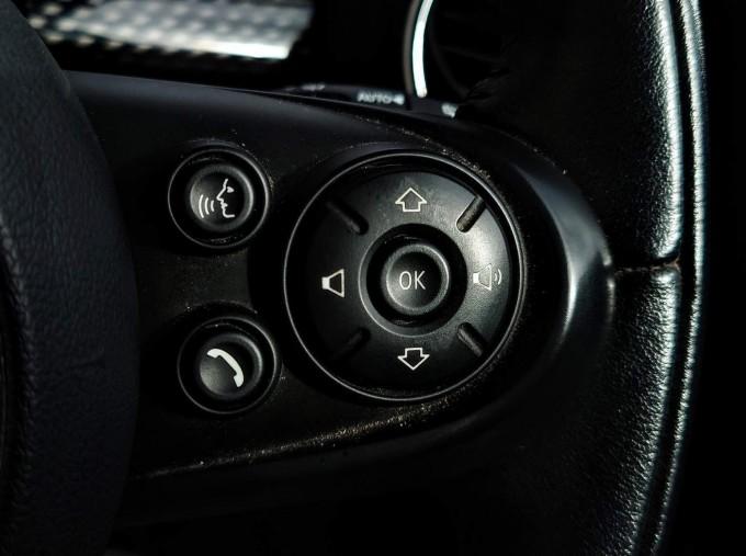 2017 MINI Cooper S 3-door Hatch (Grey) - Image: 18