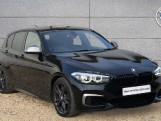 2019 BMW M140i Shadow Edition 5-door (Black) - Image: 1