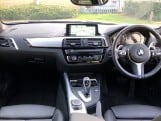 2019 BMW M140i Shadow Edition 5-door (Black) - Image: 4