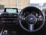 2019 BMW M140i Shadow Edition 5-door (Black) - Image: 5