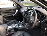 2019 BMW M140i Shadow Edition 5-door (Black) - Image: 6