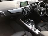 2019 BMW M140i Shadow Edition 5-door (Black) - Image: 7