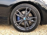2019 BMW M140i Shadow Edition 5-door (Black) - Image: 14