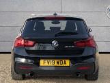 2019 BMW M140i Shadow Edition 5-door (Black) - Image: 15