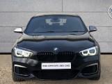 2019 BMW M140i Shadow Edition 5-door (Black) - Image: 16