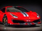 2019 Ferrari V8 F1 DCT 2-door (Red) - Image: 7