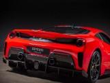 2019 Ferrari V8 F1 DCT 2-door (Red) - Image: 9