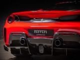 2019 Ferrari V8 F1 DCT 2-door (Red) - Image: 10