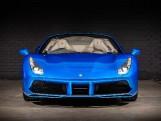 2016 Ferrari V8 Spider F1 DCT 2-door (Blue) - Image: 7