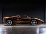 2018 Ferrari Spider 70th Anniversary (Brown) - Image: 3