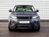 2017 Land Rover TD4 HSE Dynamic Lux Auto 4WD 5-door (Grey) - Image: 7