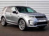 2019 Land Rover P250 MHEV R-Dynamic HSE 4WD 5-door (7 Seat) (Grey) - Image: 1