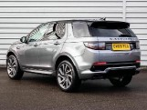 2019 Land Rover P250 MHEV R-Dynamic HSE 4WD 5-door (7 Seat) (Grey) - Image: 2
