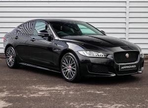 2019 Jaguar XE i4 Petrol (200PS) Landmark Edition 4-door