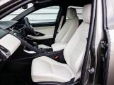 2019 Jaguar D150 R-Dynamic SE Auto 5-door (Silver) - Image: 3