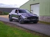 2020 Aston Martin V8 Auto 4WD 5-door (Grey) - Image: 2