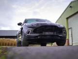2020 Aston Martin V8 Auto 4WD 5-door (Grey) - Image: 31