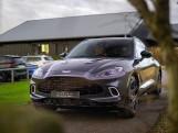 2020 Aston Martin V8 Auto 4WD 5-door (Grey) - Image: 33