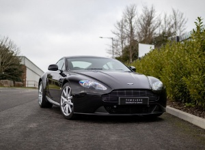 Brand new 2012 Aston Martin V8 Vantage Coupe 2-door finance deals