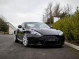 2012 Aston Martin V8 2-door (EU5) (Black) - Image: 1