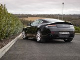 2012 Aston Martin V8 2-door (EU5) (Black) - Image: 4