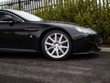 2012 Aston Martin V8 2-door (EU5) (Black) - Image: 14