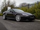 2012 Aston Martin V8 2-door (EU5) (Black) - Image: 15