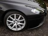 2012 Aston Martin V8 2-door (EU5) (Black) - Image: 17