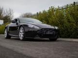 2012 Aston Martin V8 2-door (EU5) (Black) - Image: 24