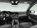 2021 BMW 30d MHT M Sport Auto xDrive 5-door (Black) - Image: 4