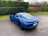 2018 Porsche GTS 2-door (Blue) - Image: 10