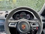 2018 Porsche GTS 2-door (Blue) - Image: 17