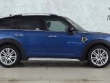 2020 MINI Cooper Exclusive (Blue) - Image: 3